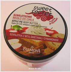 Cantinho Da Sofia : Review | Sweet Secret Apple Pie Farmona | Fapex.pt