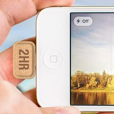 These Tiny Batteries Are the Most Portable Phone Chargers Yet – Brit + Co