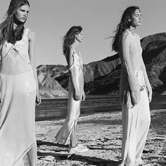 Calvin Klein Collection SS 2016 Campaign by Jamie Hawkesworth