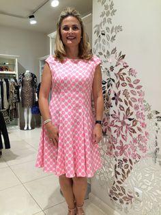 Kleid von Liz H Italy