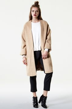 Director's Cut Coat - Cardigans - Jackets/Coats - Clothing Discover the latest fashion trends online at storets.com