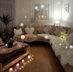 Give Your Home's Interior A Special Flare With Some Easy Design Tips Living Room Decor Cozy, New Living Room, Home And Living, Home Bedroom, Bedroom Decor, Decor Room, Bedrooms, Contemporary Interior Design, Living Room Designs