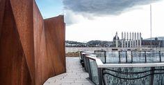 Nyit a 360 Bar, a város legmagasabban fekvő tetőterasza | WeLoveBudapest.com