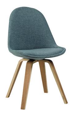 LINDO wunderschöner Stuhl Essbereich