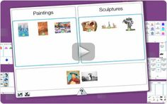 MimioStudio Activity Wizard Video  Teachers can create new interactive activities in minutes! http://www.mimio.com/flash/video_player/activitywizardLarge.html