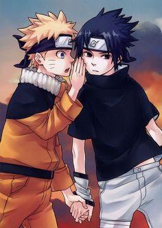 Naruto Shippuden Sasuke, Naruto Kakashi, Naruto And Sasuke Kiss, Naruto And Sasuke Wallpaper, Naruto Teams, Naruto Sasuke Sakura, Naruto Cute, Sarada Uchiha, Boruto