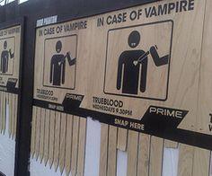 Vampires!!!