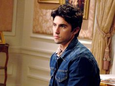 The 12 Hottest Male Bookworms In Movies And TV, Because Nothing Is Sexier Than A Fellow Reader | Bustle