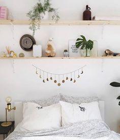 Over Bed Shelf