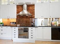 interior design sweden - 1000+ images about New Nordic Kitchens Design : Scandinavian ...