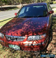 Mazda 626 #mazda #626 #forsale #australia