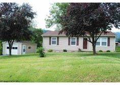 2101 Manuel Drive, Fairmont, WV  26554 - Pinned from www.coldwellbanker.com