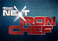 iron chef - Who will be the new, Iron Chef Cooking Competition, Iron Chef, Prime Time, Food Shows, Chevrolet Logo, All About Time, Tv, My Love, Chefs
