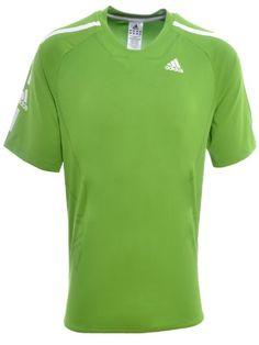 adidas sleeve line Clima365 sports zip jersey jacket S dark blue X red Adidas men