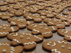 The Most Wonderful Gingerbread Cookies Recipe - Food.com: Food.com
