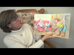 The Best Story, by Eileen Spinelli, illustrated by Anne Wilsdorf - YouTube