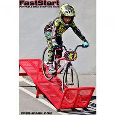 FastStart Portable Starting Gate