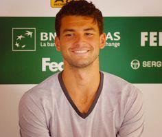 Grigor Dimitrov Dimitrov Tennis 4dac534812d63