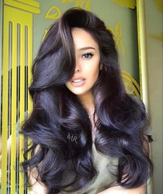 52e1546a3ccf Great Hairstyles | Ponytail Clasp | Different Hairstyles Black Hair  20190117 Hair Designs, Big Waves