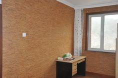 Cómo instalar una pared de corcho