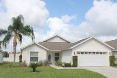 Your search for the Florida home vacation rentals will come to a happy end Florida Home Rents. We have ready to rent properties at numerous prime locations in Orlando, vacation homes with private pools and kitchens loaded with modern amenities.