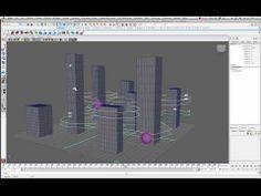 ▶ Maya Camera and Aim Tutorial Part 1 of 2 by Stuart Christensen - YouTube