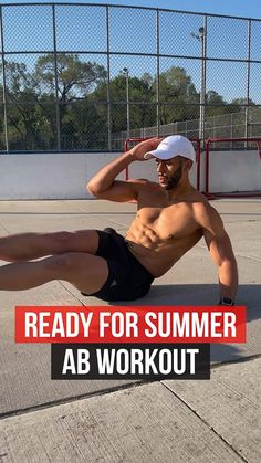 Lower Abs Workout Men, Workout Without Gym, Home Workout Men, Home Workout Videos, Abs Workout Video, Gym Workout Tips, Abb Workouts, Buddy Workouts, Intense Ab Workout