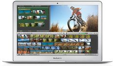 Apple MacBook Air MD761LL/A 13.3-Inch Laptop (NEWEST VERSION) image