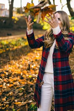 Gal Meets Glam Brooks Brothers Red Plaid Coat Winter Look Tartan, Tweed, Preppy Style, My Style, New England Fall, Plaid Coat, Red Plaid, Gal Meets Glam, Autumn Winter Fashion