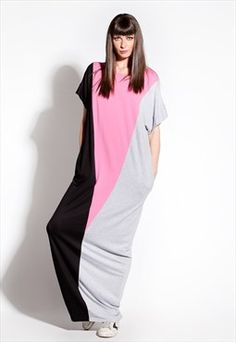 Caftan/ Long dress/ Maxi dress/ Casual dress/ Summer dress