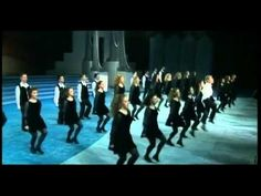 Riverdance Irish Dancers ~ The Final USA Performance  July 2012