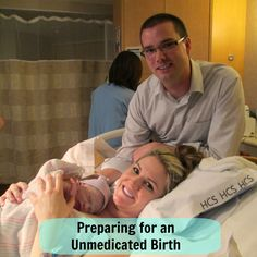 Lucky Twenty-Eight: Tips for Achieving an Unmedicated Birth: Preparing Your Body (Part 2)