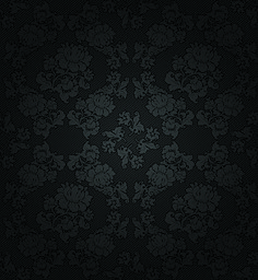 Fabric of Floral Patterns design vector set 04