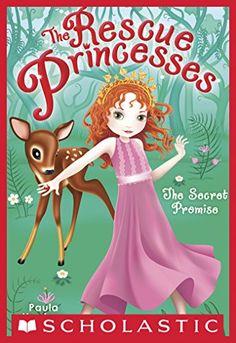The Rescue Princesses #1: Secret Promise - Kindle edition by Paula Harrison. Children Kindle eBooks @ Amazon.com.