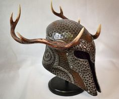 Instructable on how to creating helmets and armor from videogames for fun and profit!