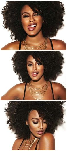 CurlsUnderstood.com: Gorgeous everything!!
