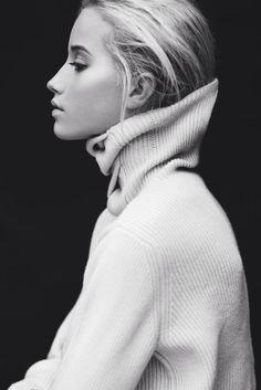 knit beauty