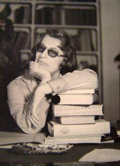 Silvina Ocampo , notable escritora . Buenos Aires , Argentina . . .