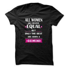 Equal Gemini T Shirts, Hoodies. Get it here ==► https://www.sunfrog.com/LifeStyle/Equal-Gemini.html?57074 $23