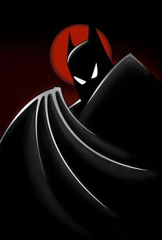 Bruce Wayne AKA Batman from Batman: The Animated Series, Justice League: The Animated Series, Justice League Unlimited, Batman Beyond, and Superman: The Animated Series.