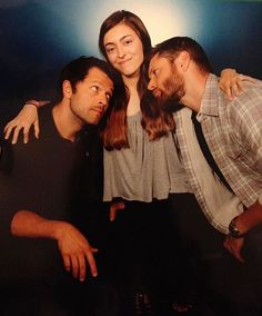 I like this op so much...  #spnpitt #pittcon #JensenAckles #mishacollins…