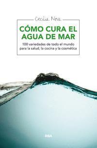 Como cura el agua de mar