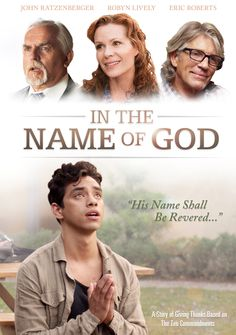 Checkout the movie 'In the Name of God' on Christian Film Database: http://www.christianfilmdatabase.com/review/name-god/