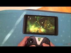 NVIDIA Shield Tablet Review And Giveaway