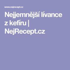 Nejjemnější lívance z kefíru | NejRecept.cz