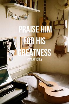 Psalm 150:2 - more = http://pinterest.com/knowingjesus/pins/