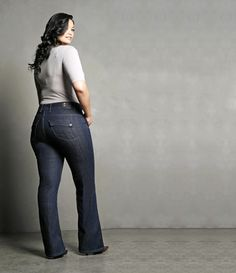 10 best jeans styles for plus size women