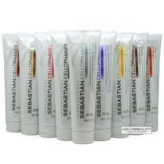 Sebastian Cellophanes Color Treatment 300 Ml 10 1 Fl Oz All Colors