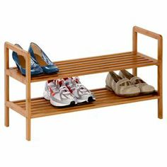Elwin Shoe Rack