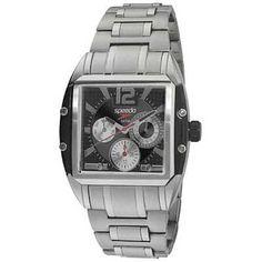 8188d80f6bd Relógio Speedo Authentic Oxygen 24827GPEGCA3